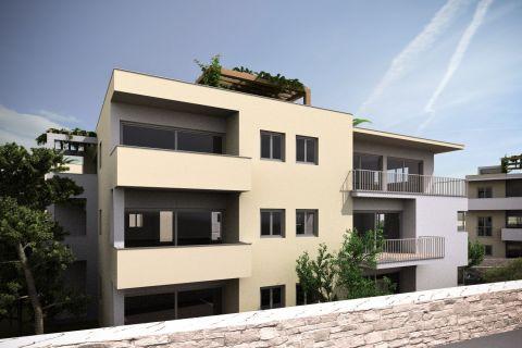 Nekretnine Vodice, stan, Mirakul nekretnine, ID - AV-679, Novogradnja, Apartman PP3 u prizemlju 3