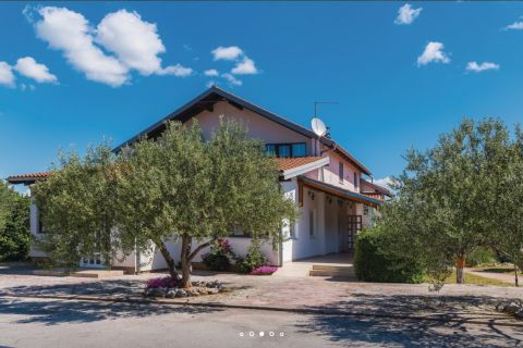 Properties Vodice Croatia, house, Mirakul Real Estate agency, ID - KG-515, House with pool and restaurant 10