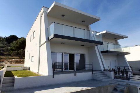 Nekretnine Murter, Prodaja luksuznih stanova sa pogledom na more AM-723 - Mirakul nekretnine