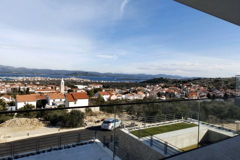 Nekretnine Murter, Prodaja luksuznih stanova sa pogledom na more AM-723 - Mirakul nekretnine 1