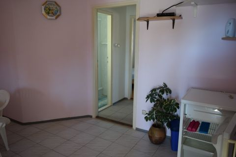 Croatia - Vodice, House with large garden and yard