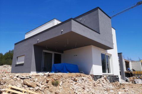 Immobilien Brodarica, Verkauf von luxüriöse und moderne Villa KB-534, Mirakul Immobilien 1