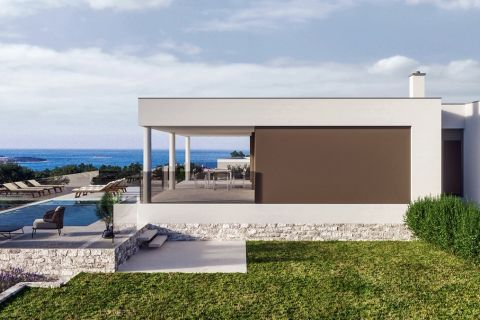 Real estate Primošten, Luxury villa for sale in an elite complex with a swimming pool, KP-538, Mirakul real estate