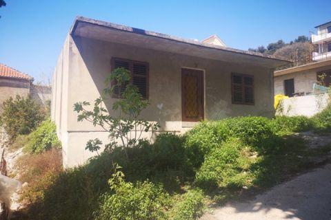 Tisno Ingatlan, Eladó ház 100 méterre a strandtól új épitési engedélyel, KT-547, Mirakul Ingatlanok 1
