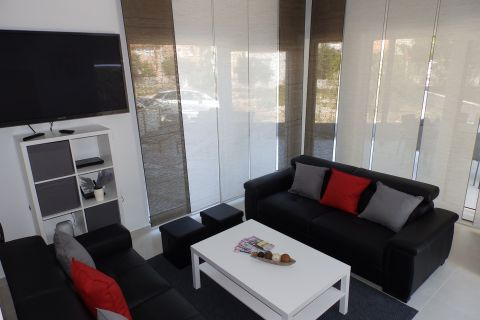 Flat / Apartment Srima, Vodice, 219,68m2