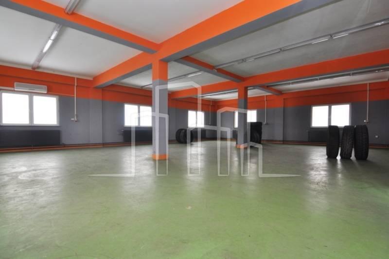 Kancelarijski prostor u poslovnoj zgradi