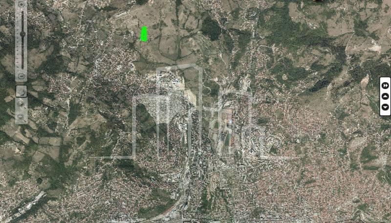 Zemljište na prodaju 10 duluma Sarajevo Centar