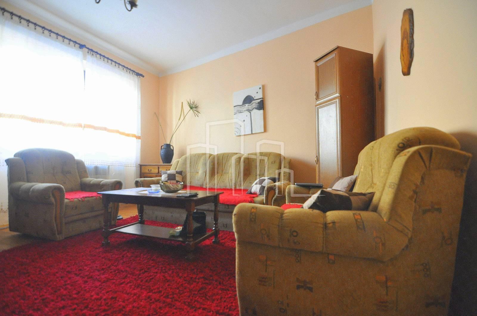 Dvosoban stan na prodaju Stari Grad
