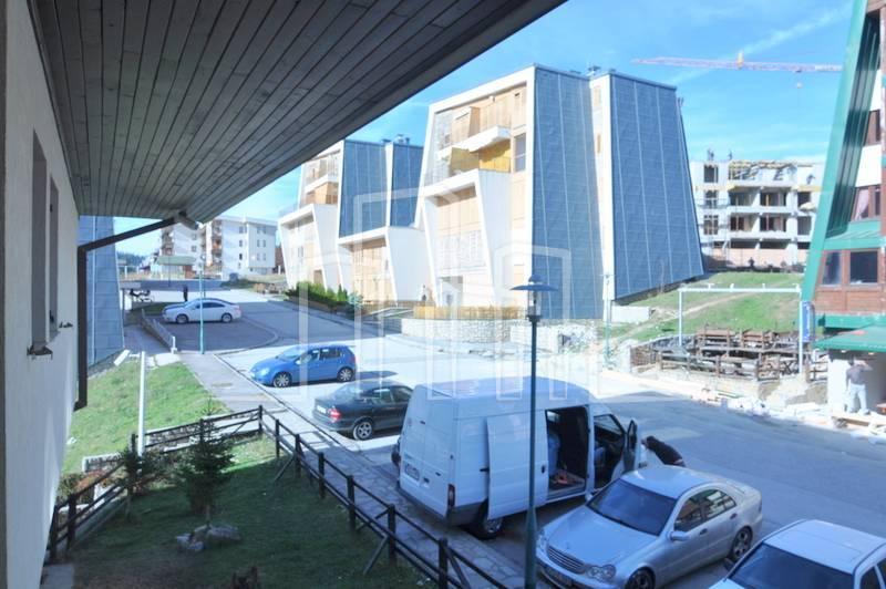 Apartman na prodaju Bjelašnica
