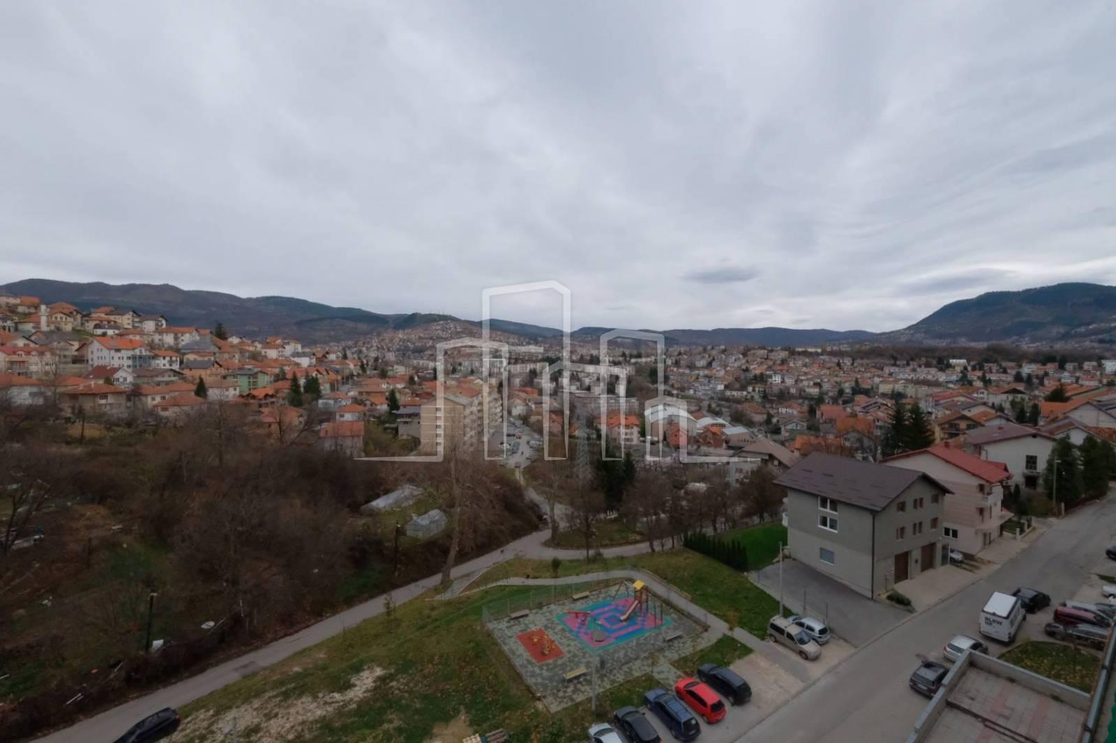 prodaja penthouse Sarajevo Velešići