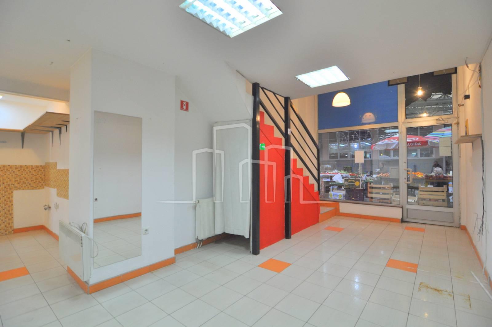 Dvoetažni višenamjenski poslovni prostor 70m2 Grbavica