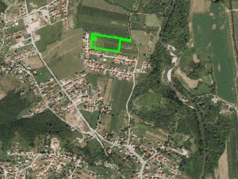Zemljište na prodaju 10 duluma Osjek Ilidža