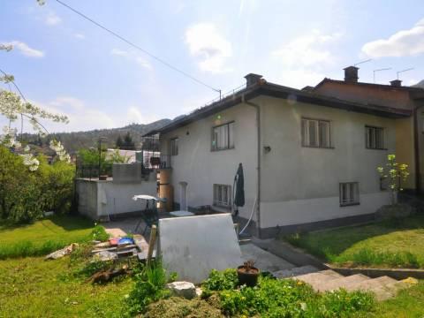 Kuća na prodaju Bistrik