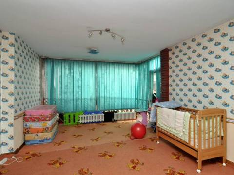 Opremljen poslovni prostor za najam Koševsko Brdo