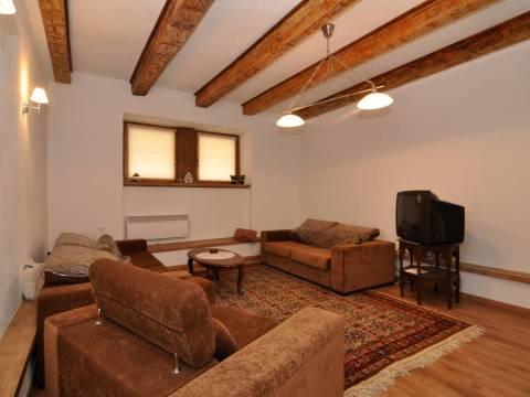 Trosoban stan na prodaju Stari Grad