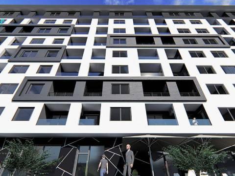 Dvosobni stanovi u izgradnji Ilidža Naselje Bulevar