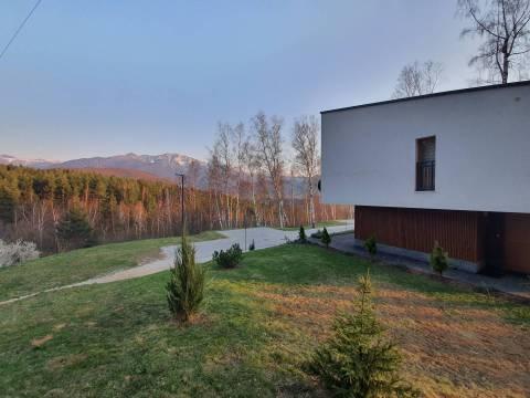 Prodaja Vila Tarčin Forest Resort
