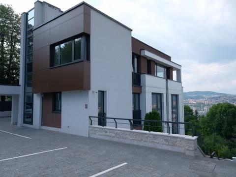 prodaja vrhunski trosoban stan Novogradnja Sarajevo