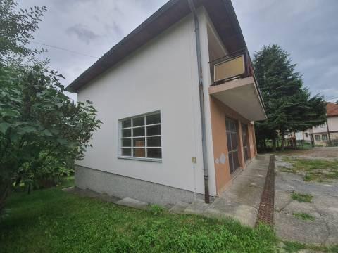 prodaja kuća i zemljište Blagovac I, Vogošća