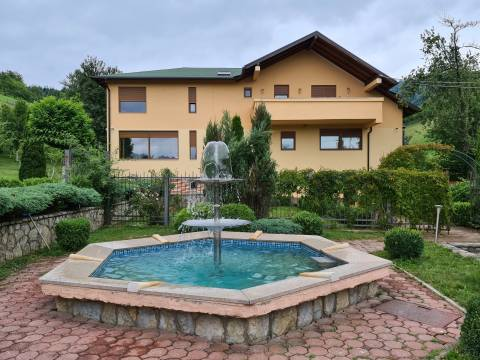 Prodaja vila sa bazenom i pratecim objektima