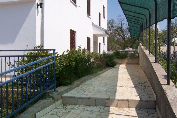 Stanovanje Njivice, Omišalj, 65m2