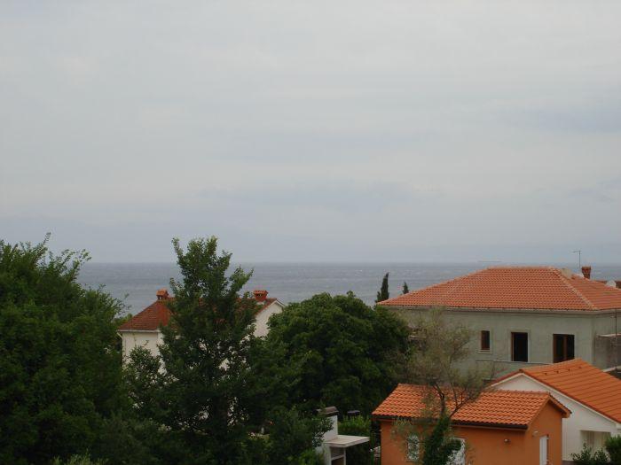 Stan Njivice, Omišalj, 48m2