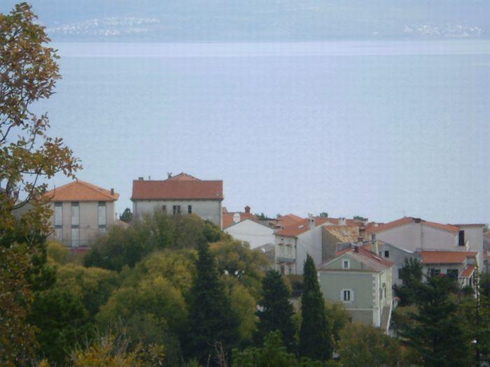 Zemljište Vrbnik, 2.061m2