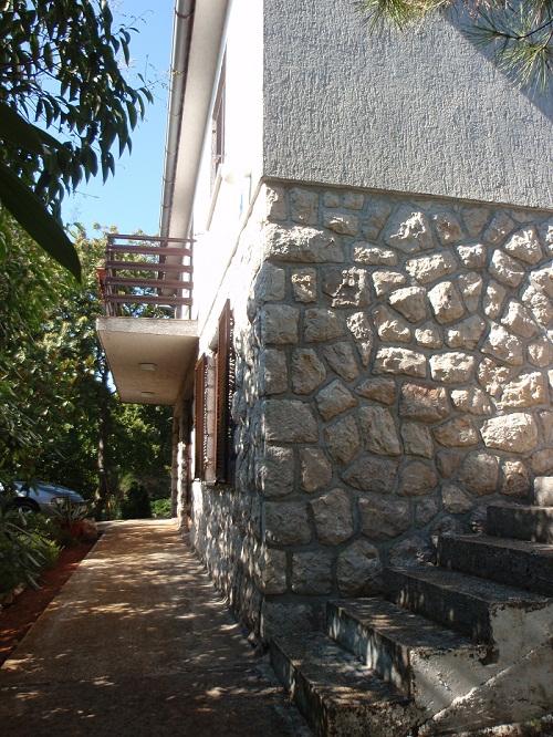 Kuća Malinska, Malinska-Dubašnica, 200m2