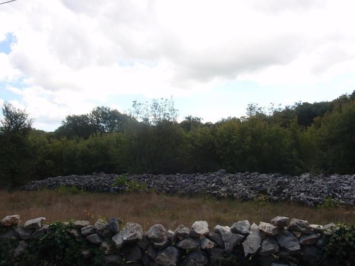 Zemljišče Dobrinj, 630m2