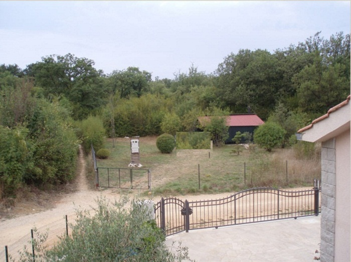 Zemljišče Malinska, Malinska-Dubašnica, 1.029m2