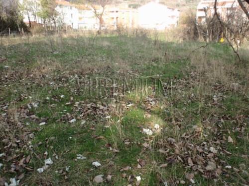 Terreno Baška, 1.219m2