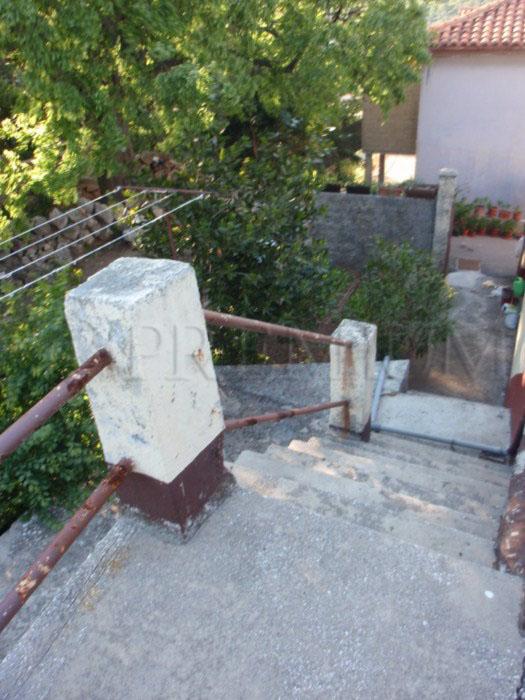 Kuća Vrbnik, 130m2