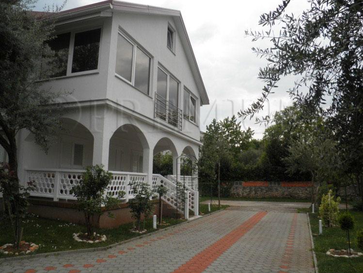 Hiša Malinska, Malinska-Dubašnica, 100m2