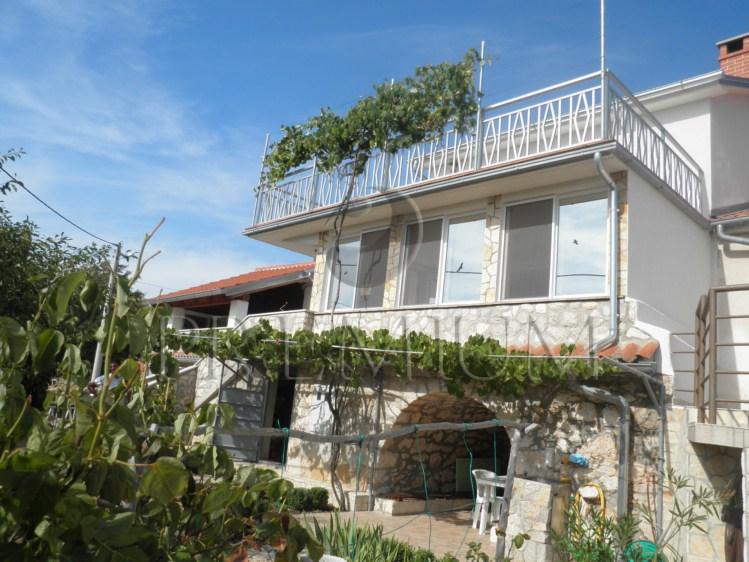 Kuća Dobrinj, 110m2