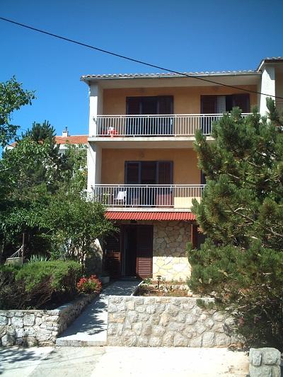 Kuća Šilo, Dobrinj, 130m2