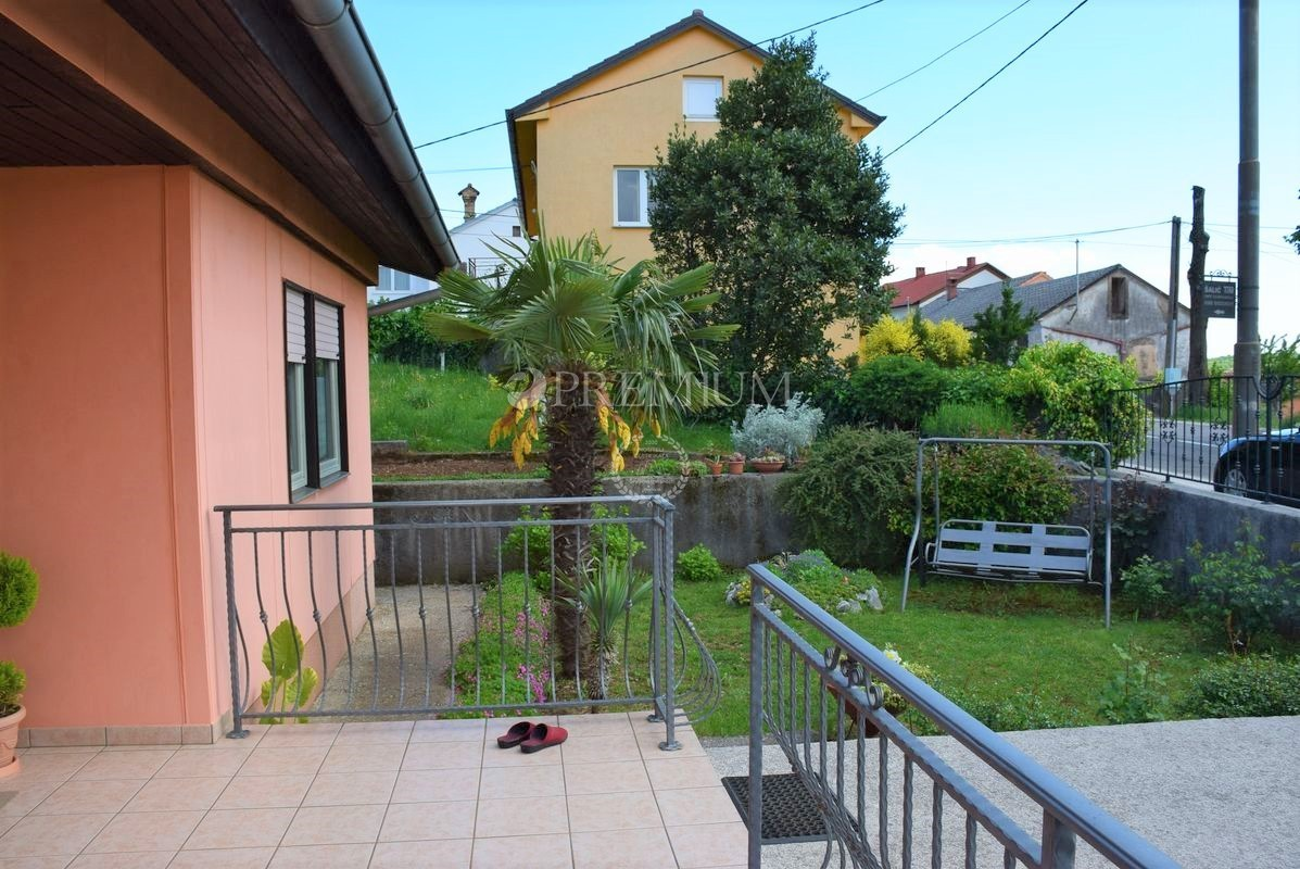 Furniture Is Not In Price. Possibility Of Buying A Construction Land Of 600  M2 Located Behind The House.