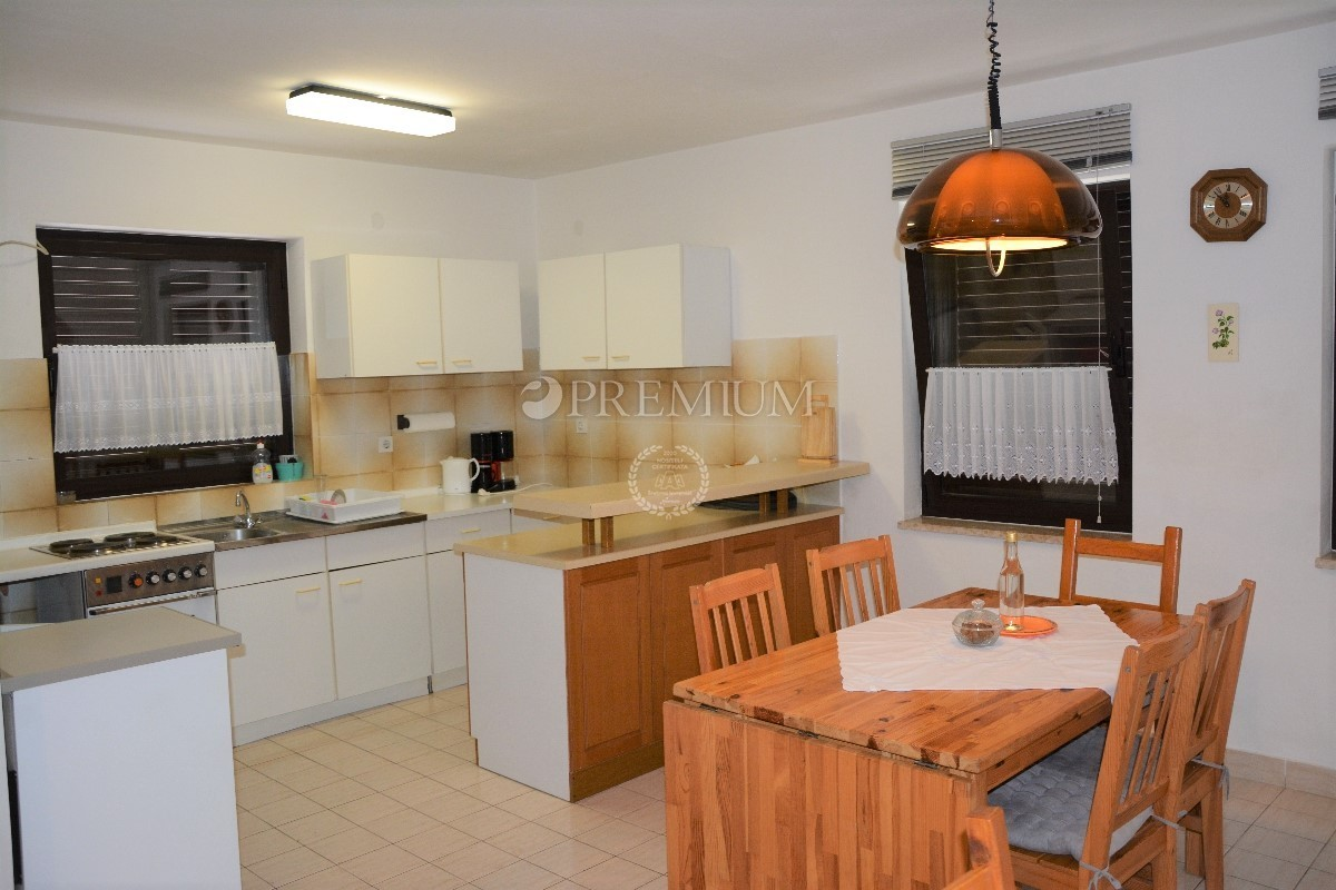 The House Is Fully Furnished, Air Conditioned, Floor Tiles Of Ceramics,  Energy Grade C, Electricity Radiators And Heating On Wood. On A Landscaped  Garden Of ...