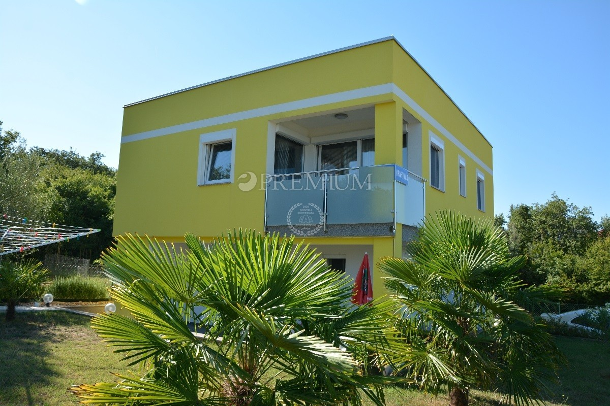 Exceptional Energy Class C. Good Location, Quality Construction And Equipment, Distance  From The Sea 600 M.