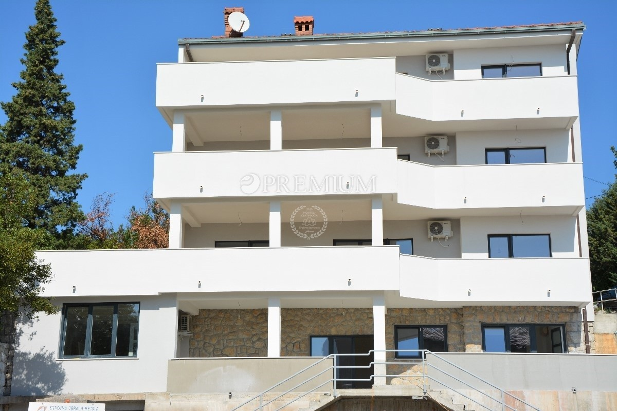 Okolica reko, prodaja ekskluzivni penthouse na čudoviti lokaciji !! Pogled na morje!
