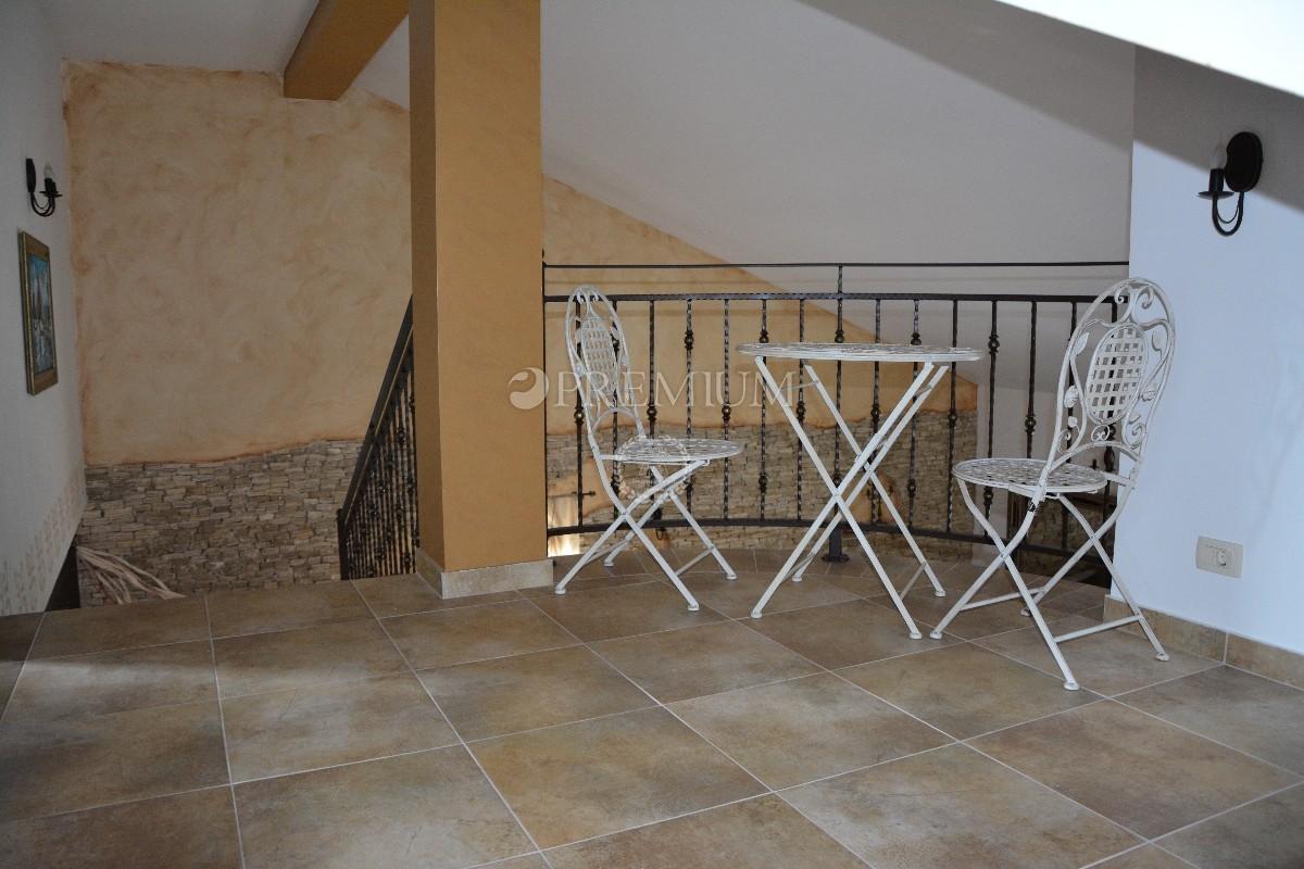 Fužine, prodaja luksuzno opremljene ville sa bazenom, saunom i teretanom !!