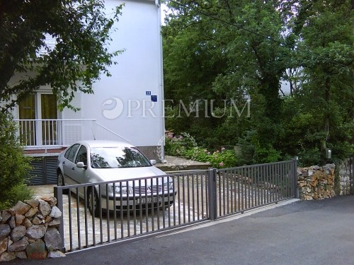 Apartment Njivice, Omišalj, 40m2