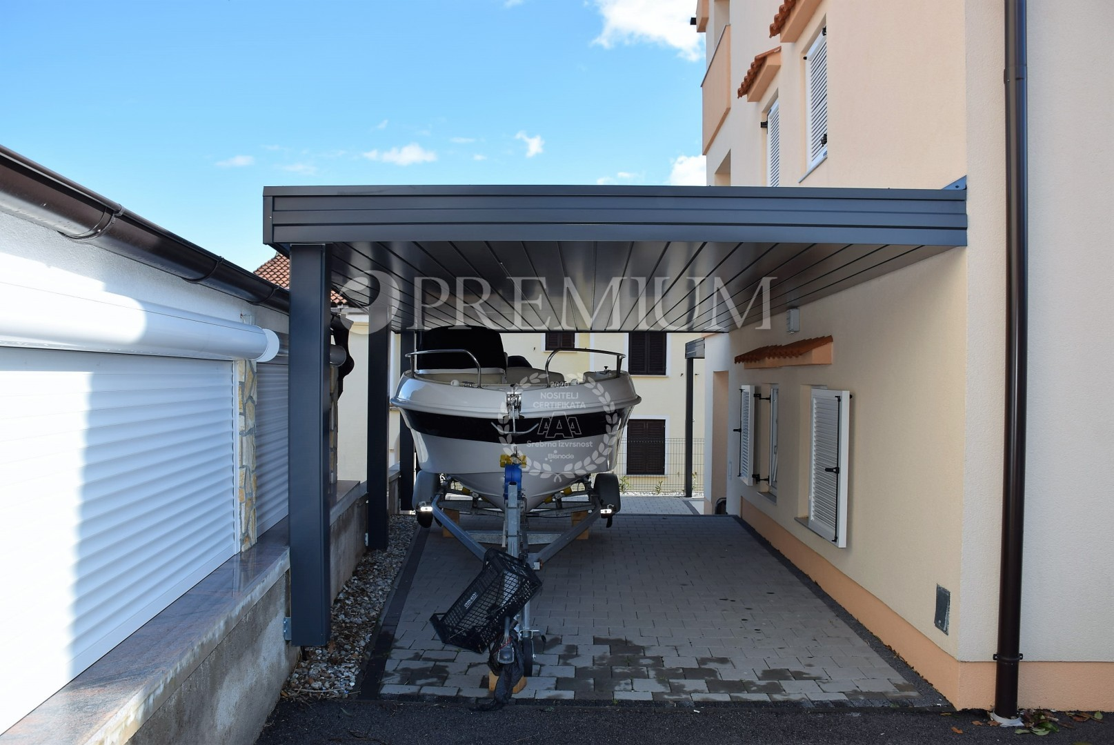 Amazing Čižići, Sale, Apartment Of 55 M2 On The Ground Floor With A Garden,  Apartment