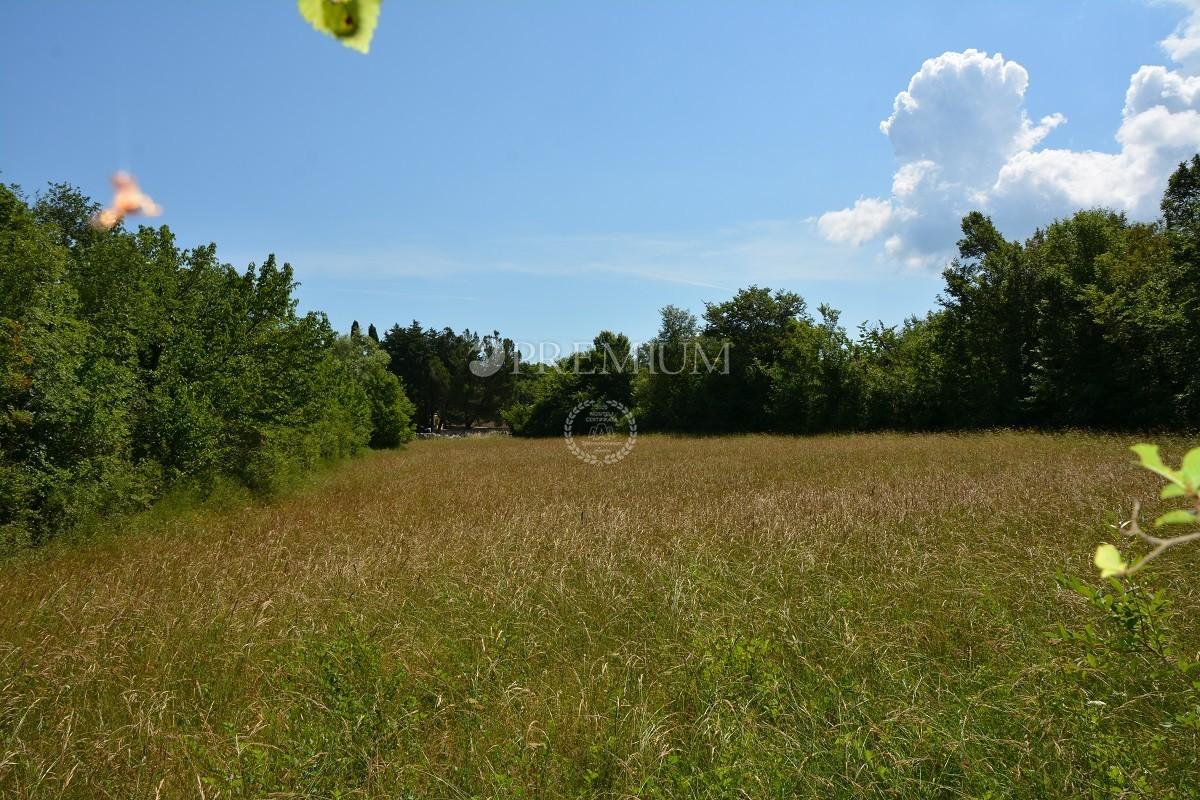 Kmetijsko zemljišče Malinska, Malinska-Dubašnica, 3.356m2