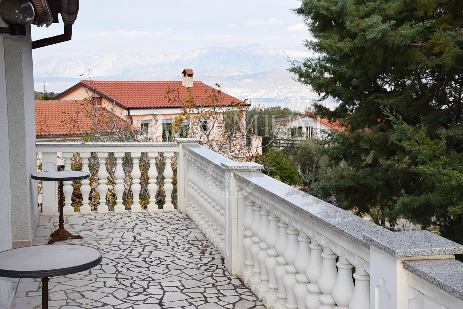 Šilo Bereich, Verkauf, Einfamilienhaus mit Meerblick!