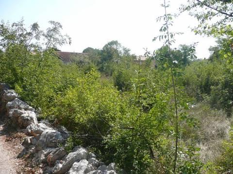 Zemljište Dobrinj, 1.718m2