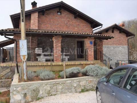 Vecchia casa di pietra Ičići, Opatija - Okolica, 511m2
