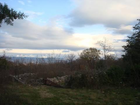 Zemljište Dobrinj, 1.101m2