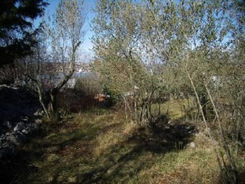 Zemljišče Soline, Dobrinj, 493m2