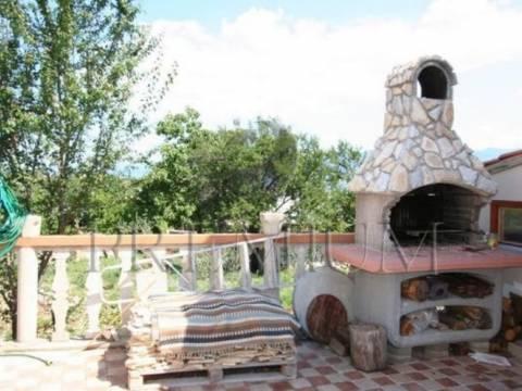 Prodaja silo, stara obnovljena kamnita hiša z vrtom 200m2 in pogledom na morje !!