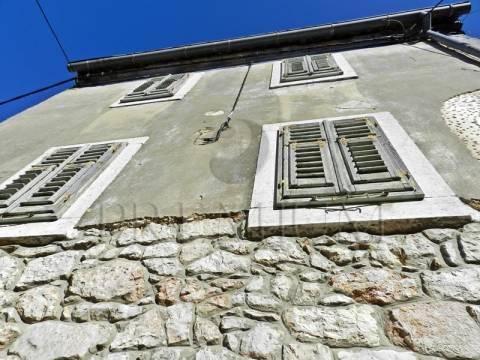 Kuća Omišalj, 100m2